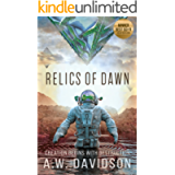 Relics of Dawn: a sci-fi myth of creation begins with destruction