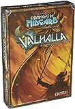 Grey Fox Games ChampionsofMidgard: Valhalla Expansion Game