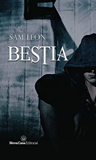Bestia (Spanish Edition)