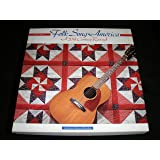 Folk Song America - A 20th Century Revival - 4CD Box (Smithsonian Collection)