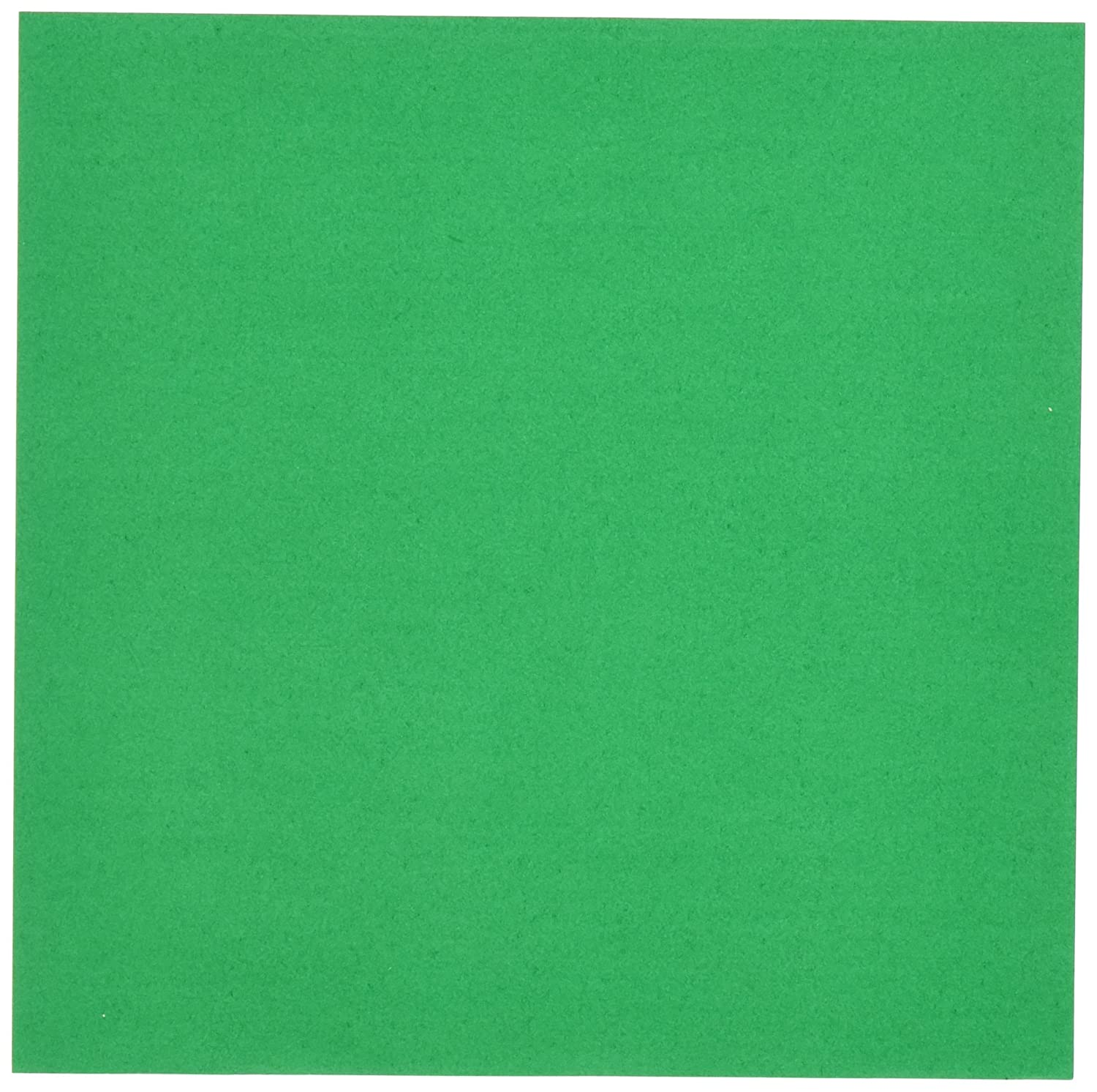 Aitoh OG-GR Origami Paper, 5.875-Inch by 5.875-Inch, Green, 50-Pack Notions