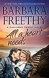 All A Heart Needs (Callaways Book 6)