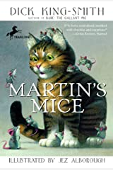 Martin's Mice Kindle Edition