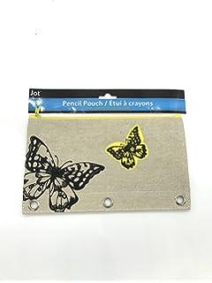 Amazon.com : Miquelrius - Pencil Case Polyester Zip Closure ...