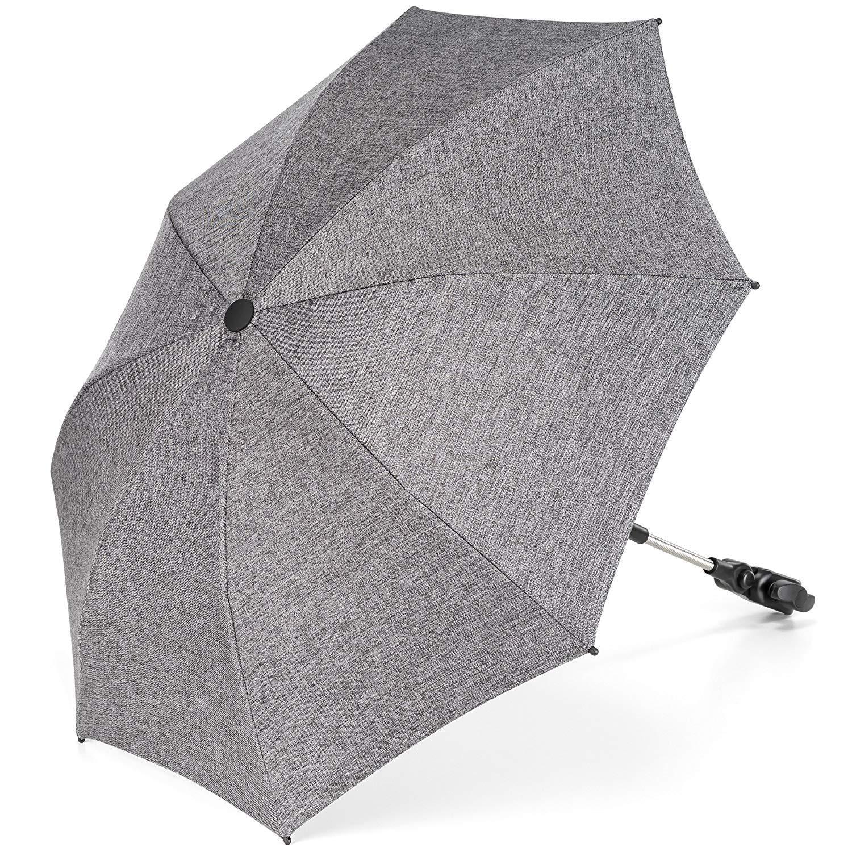 Sonnenschutz f/ür buggy kinderwagen regenschirm Wasserabweisend,73cm Durchmesser Babywagen Schirm mit Gerader Schirmgriff Winload Universal Sonnenschirm kinderwagen UV Schutz 50