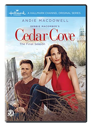 Debbie Macomber's Cedar Cove: The Final Season (Season 3)