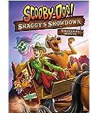 Scooby Doo Shaggy's Showdown