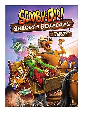 Amazon.com: Scooby-Doo Shaggys Showdown (DVD): Frank Welker ...