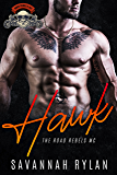 Hawk (The Road Rebels MC Book 1) (English Edition)