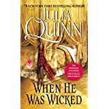 When He Was Wicked With 2nd Epilogue (Bridgertons Book 6)