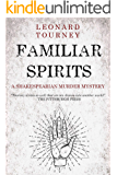 Familiar Spirits (Joan and Matthew Stock Mystery Book 3)