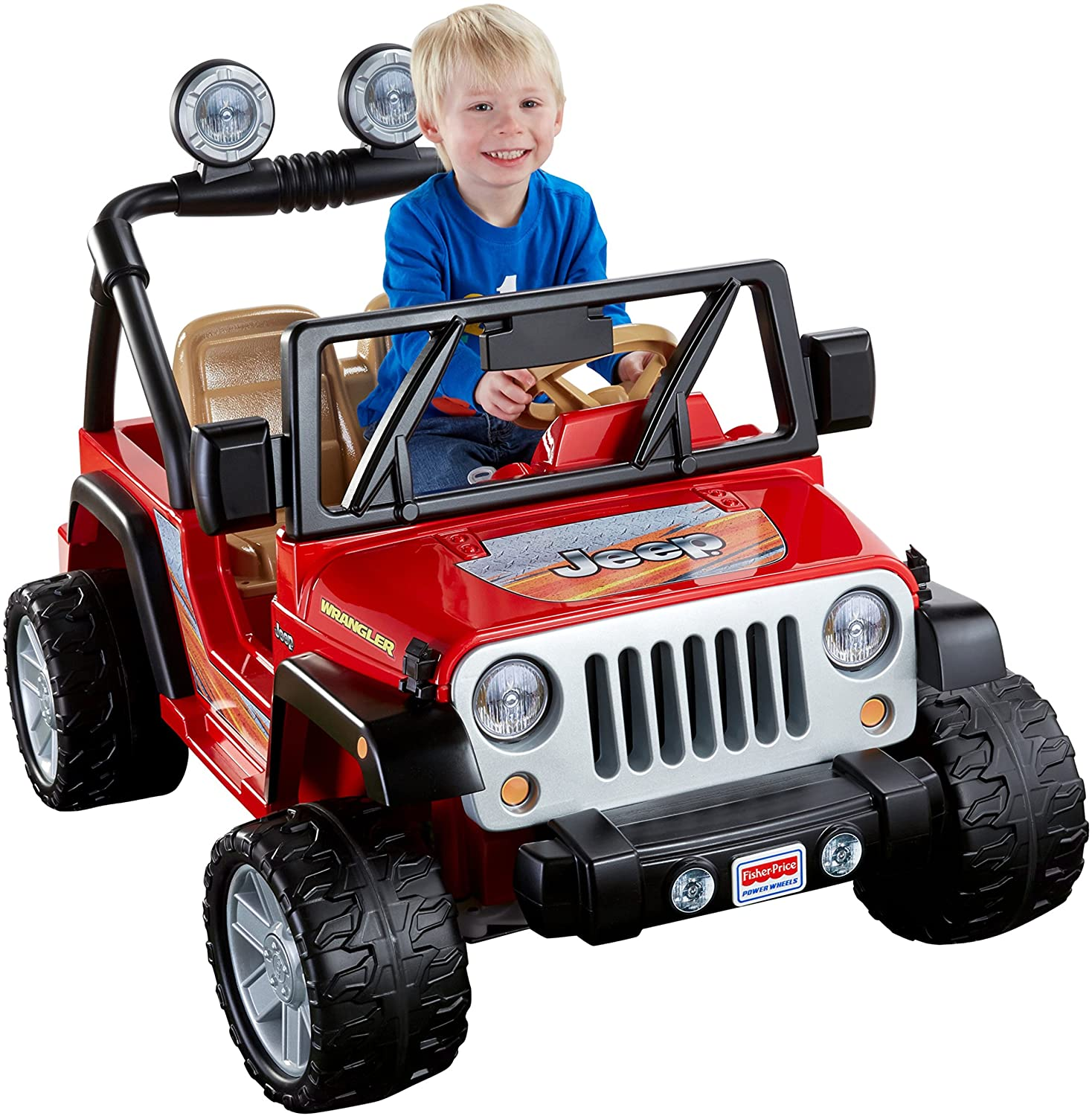 The Best Power Wheels Brand and Model Reviews 1