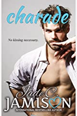 Charade (A Fake Fiancée Romance) (Pretense and Promises Book 1) Kindle Edition