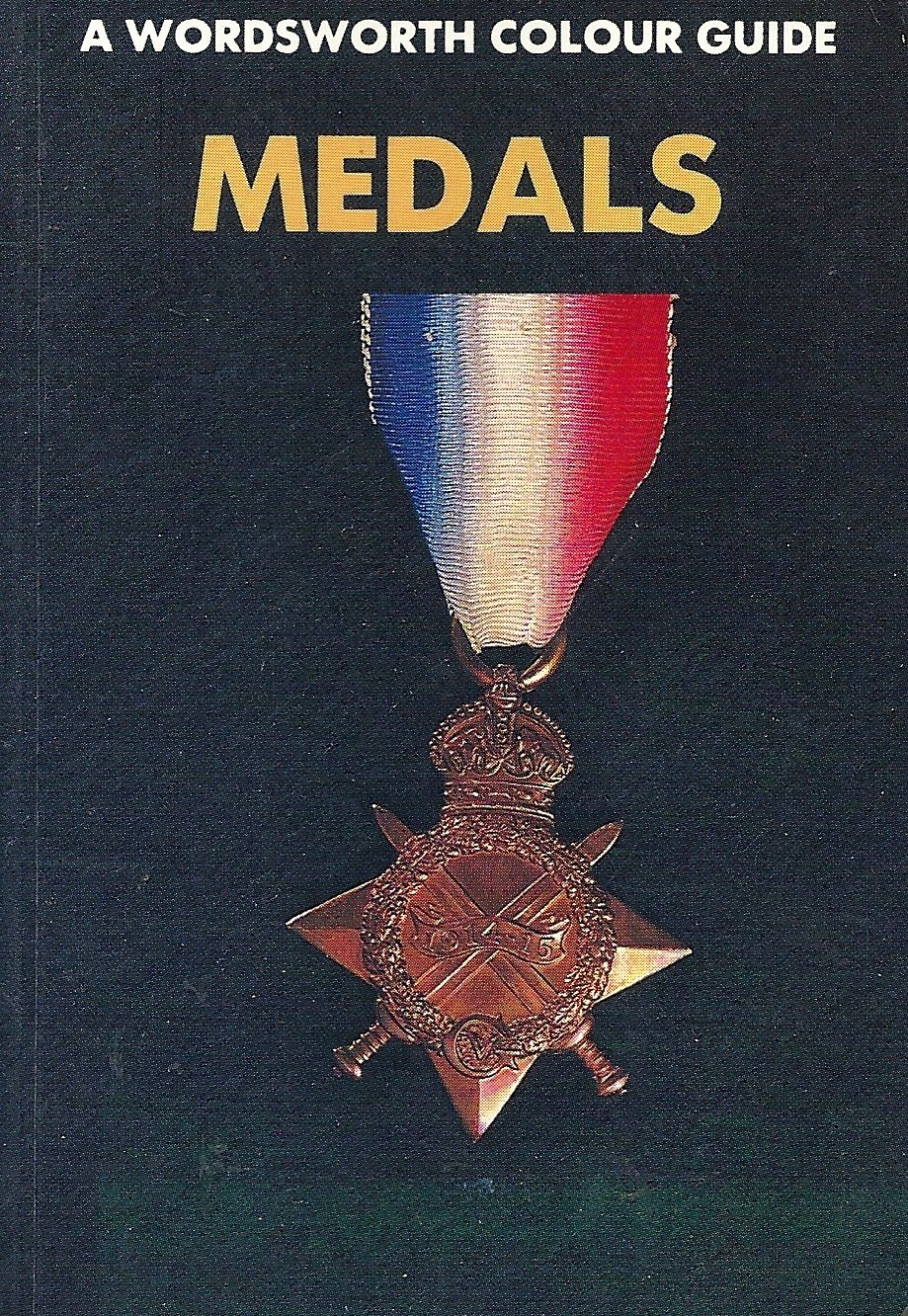 Concise Colour Guide to Medals