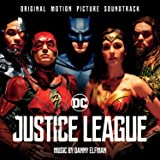 Ost: Justice League