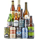Beer Hawk Sommelier's Introduction to Craft Beer, Case of 12