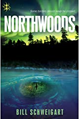 Northwoods (The Fatal Folklore Trilogy Book 2) Kindle Edition
