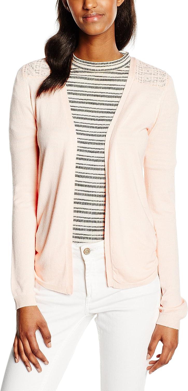 New Look Lace Shoulder Chaqueta para Mujer