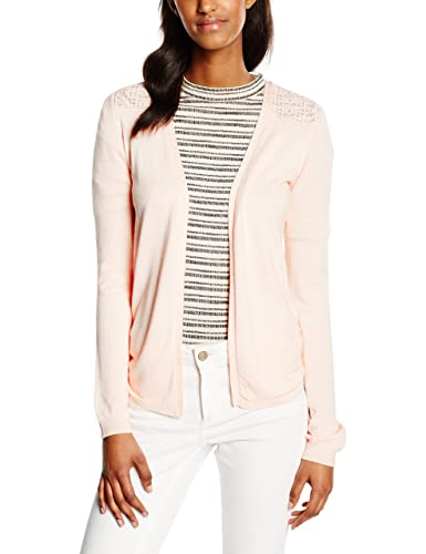 New Look Lace Shoulder, Chaqueta para Mujer