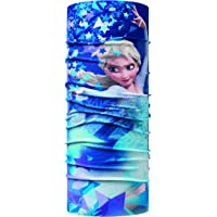 Buff Elsa Tubular Original Junior, Niñas, Blue, Talla