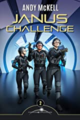 Janus Challenge: The Journey Kindle Edition