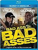 Bad Ass 2: Bad Asses [Blu-ray] [2014] [US Import]