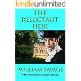 The Reluctant Heir (Dr Adam Bascom Mysteries Book 6)