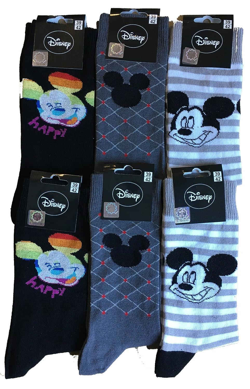 Disney. Men's Calf Socks Disney. Men' s Calf Socks