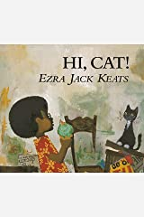 Hi, Cat! Kindle Edition