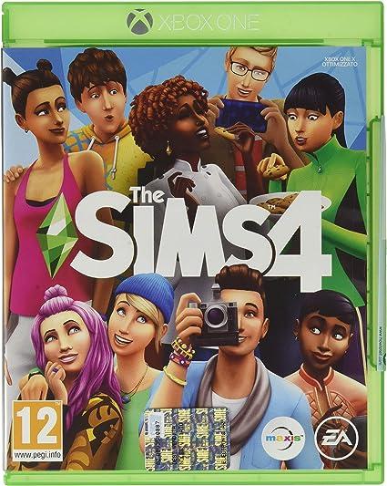 Giochi Per Console Electronic Arts The Sims 4 Amazon Co Uk Pc Video Games