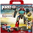 KRE-O Transformers Autobot Ratchet Construction Set (30662)