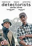 Detectorists - Series 3 [DVD]