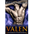 Valen (Guardians of Hades Romance Series Book 2)