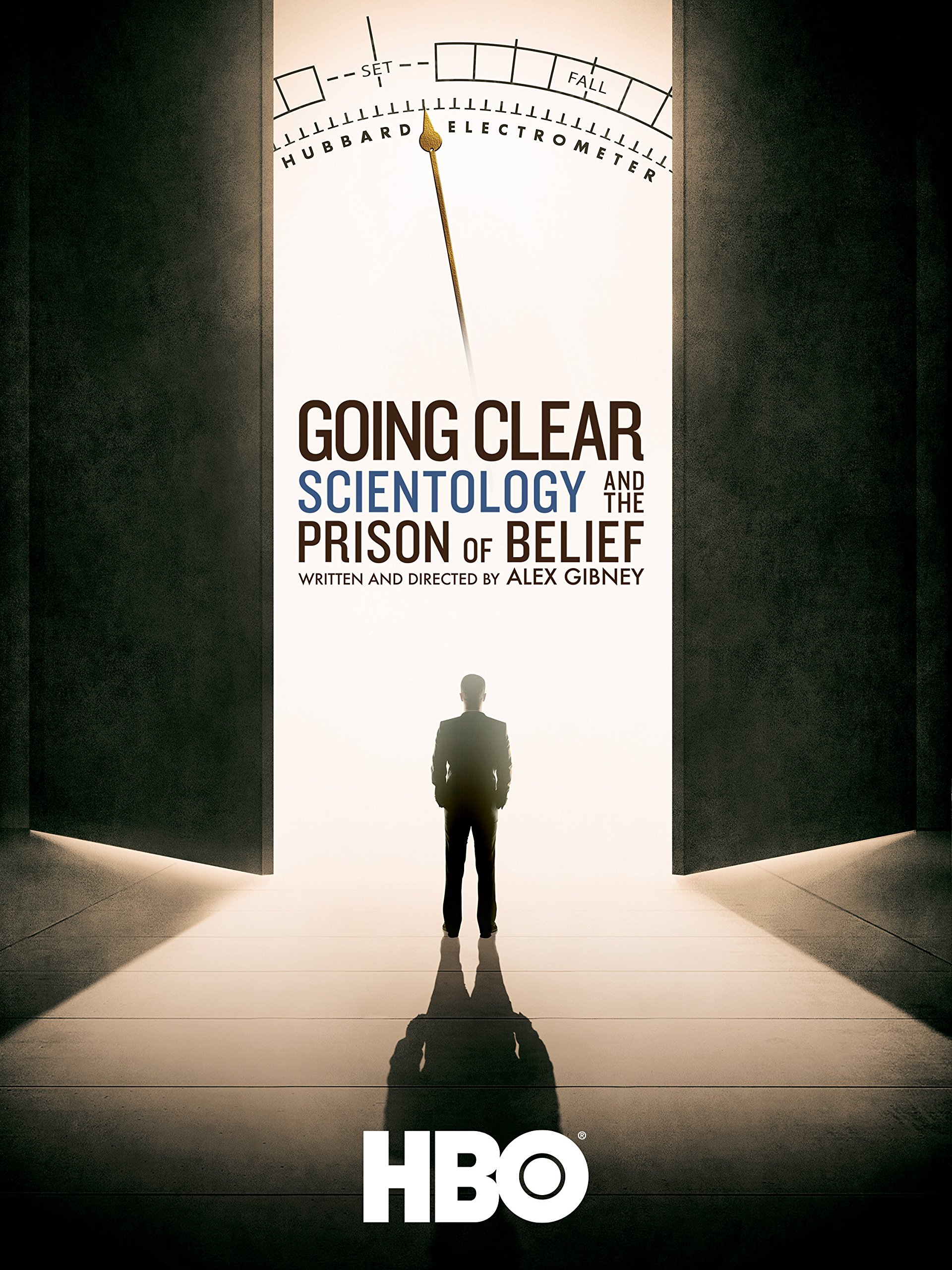 Going Clear: Scientology And The Prison Of Belief  The Hbo Special
