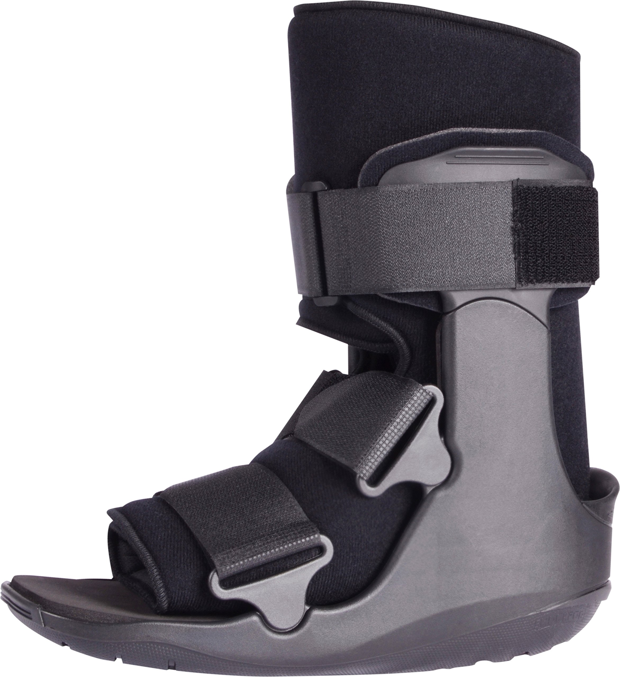 ProCare XcelTrax Ankle Walker Brace / Walking Boot, Medium
