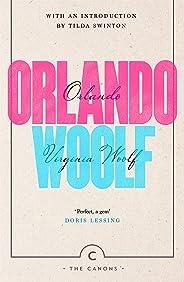 Orlando (Canons Book 13) (English Edition)