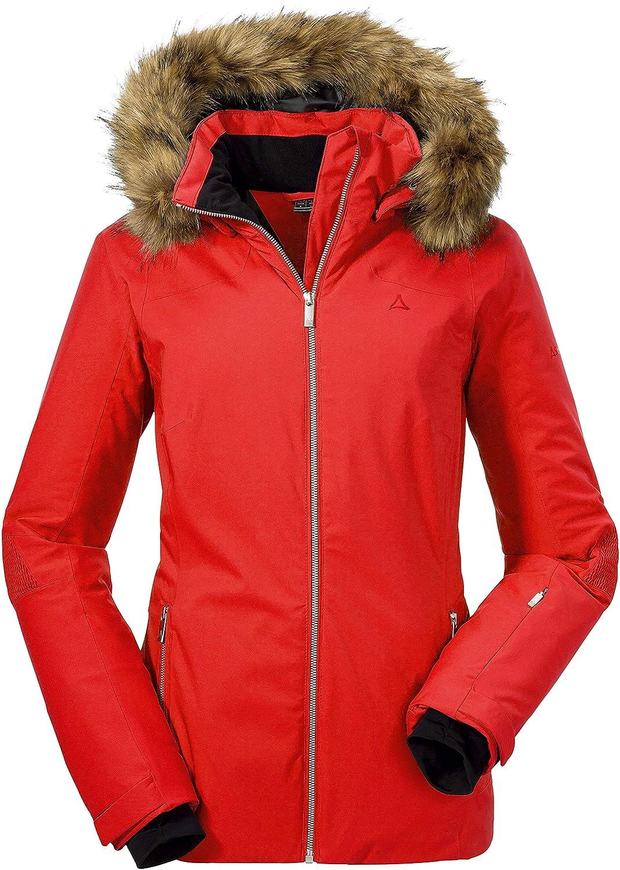 Schöffel Damen Maria ALM Ski Jacke