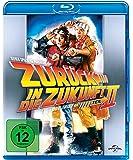 Zurück in die Zukunft 2 [Blu-ray]
