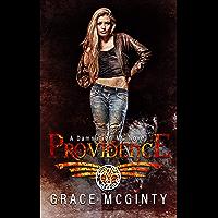 Providence (Damnation MC Book 2)
