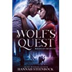 A Wolf's Quest: Wolves of the South Book 1