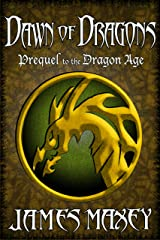 Dawn of Dragons (Bitterwood Series Book 4) Kindle Edition