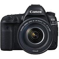 Canon EOS 5D Mark IV(WG) EF 24-105mm F/4L IS USM Lens Kit