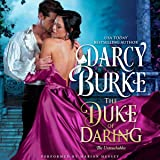 The Duke of Daring: The Untouchables, Book 2