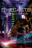 Outcasts (The Safe Lands Book 2)