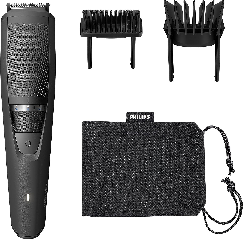Philips bt3236/14 serie 3000 Depiladora para la barba: Amazon.es: Salud y cuidado personal