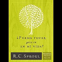 ¿Puedo tener gozo en mi vida? (Spanish Edition)