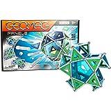Geomag 454 - Panels, 180-teilig