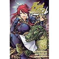 Food Wars!: Shokugeki no Soma, Vol. 26