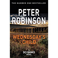 Wednesday's Child (Inspector Banks Book 6) (English Edition)