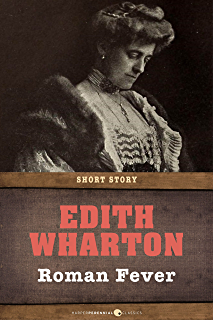 roman fever and other stories wharton edith wolff cynthia griffin